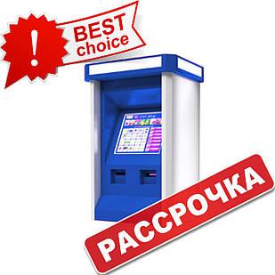 """Платежный терминал Уличный. ПТ-4 """"Навесной"""". РАССРОЧКА 3 мес"""