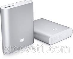 Power Bank Xiaomi Mi/Mlpro 10400mah, Портативное зарядное устройство power bank, Внешний акк