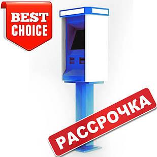 """Платежный терминал Уличный. ПТ-4 """"На ноге"""". РАССРОЧКА 3 мес"""