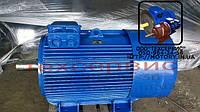 Электродвигатели АО3