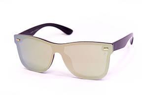 Солнцезащитные женские очки W8163-4, фото 2