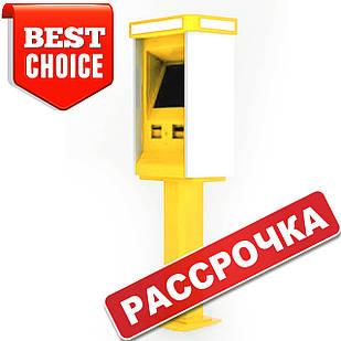 """Платежный терминал Уличный. ПТ-4 """"На ноге"""". ЛИЗИНГ 10 мес"""