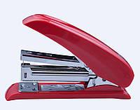 "Степлер 24/6, 20 листов, ""POWER SAVING"", BM.4211, ассорти. BuroMax, фото 1"