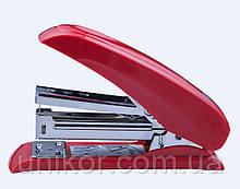 "Степлер 24/6, 20 листов, ""POWER SAVING"", BM.4211, ассорти. BuroMax"