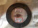 Ремкомплект диска сцепления Ваз 2103 2106 2121 нива (накладки + заклепки сцепления сверленые), фото 3