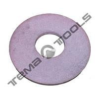 Круг шлифовальный 33А ПП 400х25х203 32 СМ розовый – абразивный прямого профиля