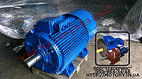 Электродвигатели АО3-355S8 132 кВт 750 об/мин