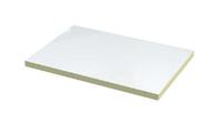 Термоизоляционная плита  ISOPIR PLAST