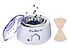 Воскоплав для депиляции Pro-Wax 100 для разоргева воска и парафина, фото 6