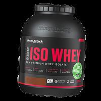 Extreme ISO Whey 1800г Шоколад (29251001)