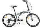 """Велосипед VNV Longway 2015, 33см, колеса 24"""""""