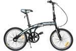"""Велосипед VNV Goodway 2018, 27см, колеса 20"""""""