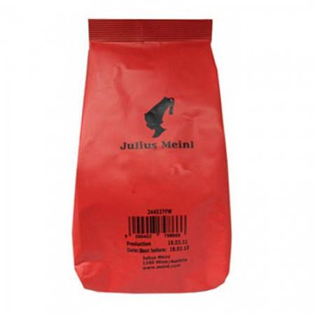 Чай листовой Julius Meinl (черный) Дикая вишня 250 грамм