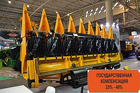 Жатка Кукурузная ЖК-62К