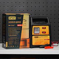 Зарядное устройство для авто 12А, 6/12В, до 160Ah (стрелочный индикатор)