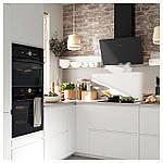 IKEA OTROLIG Индукционная варочная панель, черный  (403.039.34), фото 2