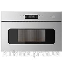 IKEA MATTRADITION Микроволновая печь, нержавеющая сталь  (603.687.69)