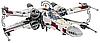 Lego Star Wars 75218 Зірковий винищувач X-Wing Starfighter™ (Истребитель X-Wing), фото 7