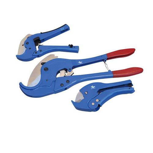 Ножницы для металлопластиковых труб PPR Blue Ocean D16-25 мм 006М