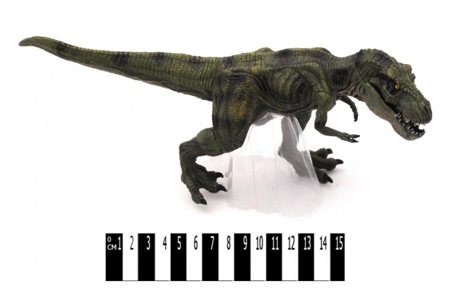 Динозавр рекс 2024