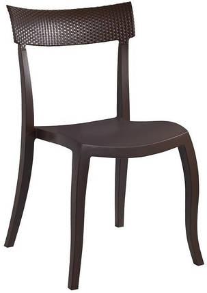 "Дизайнерский стул Hera-SP Rattan ТМ ""Papatya"", фото 2"