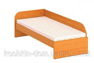 Кровать односпальная КР-5 (мебель для гостиниц)