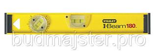 Рівень Stanley PRO 180, 400 мм 1 поворотний
