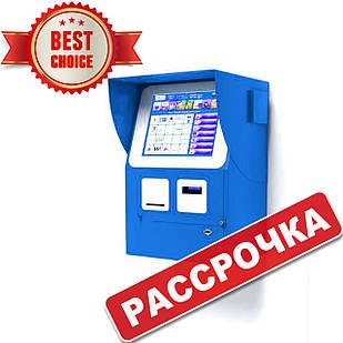 """Платежный терминал Уличный. ПТ-10 """"Гном"""". РАССРОЧКА 3 мес"""