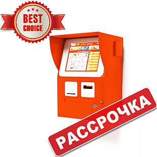 """Терминал Оплаты Уличный. ПТ-10 """"Гном"""". КРЕДИТ 6 мес"""