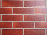 Darwin NF 38 плитка клинкерная красно-коричневая гладкая