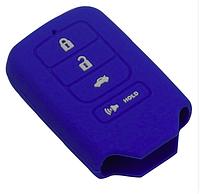 Силиконовый чехол для ключаHonda Accord для Civic Pilot CRV, фото 1
