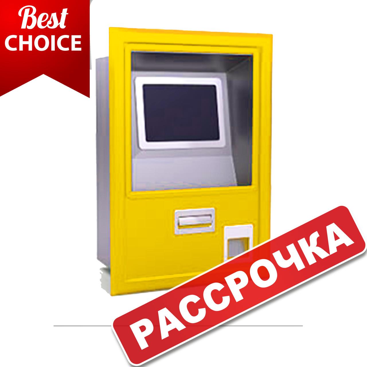 """Платежный терминал Уличный. """"Встраиваемый"""". ЛИЗИНГ 10 мес"""