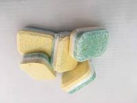 Немецкие таблетки для посудомоечной машины All-in-One