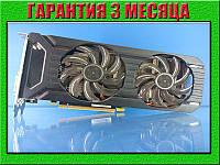 Видеокарта PCI-E NVIDIA Palit GTX1060 (3GB/GDDR5/192bit) NE51060015F9-1061D БУ, фото 1