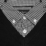 Свитер джемпер мужской Pierre Cardin из Англии - весна/осень, фото 7