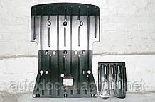 Захист картера двигуна, кпп BMW (БМВ) 7 (E65;66) 2001-2008