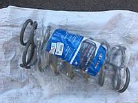 Пружины задней подвески Ваз 2101 2103 2105 2106 2107 ВАЗ (к-кт 2шт) желтая метка, фото 1