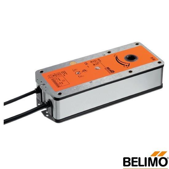 Електропривод вогнезатримуючих клапанів Belimo(Белімо) Belimo BF24