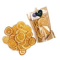 Чипси з апельсина, 50 р.