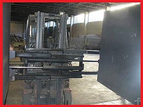 Захват для побутової техніки Kaup 2T414-1, лапи 1400*1400 мм