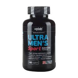 Витамины для мужчин vp lab ultra men's sport 180 капс