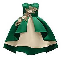 Платье бальное праздничное для девочки , фото 1
