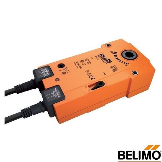 Електропривод вогнезатримуючих клапанів Belimo(Белімо) BFN230