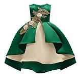 Платье бальное праздничное для девочки , фото 3