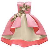 Платье бальное праздничное для девочки , фото 6