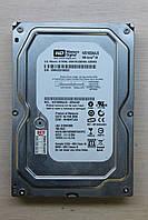 """Жесткий диск Western Digital WD1600AAJS 160GB 3.5"""" Б\У"""