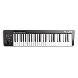 MIDI-клавіатура M-Audio Keystation 49 MKIII