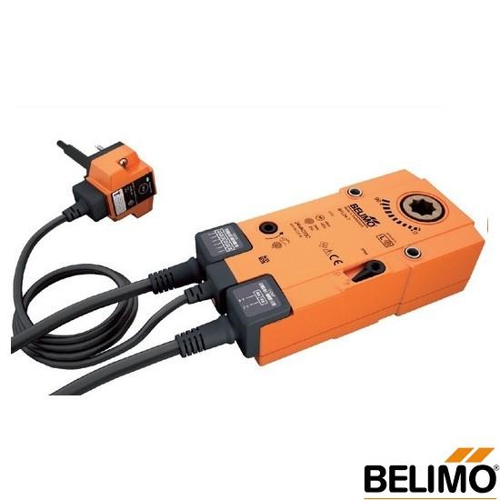 Електропривод вогнезатримуючих клапанів Belimo(Белімо) BFL24-T