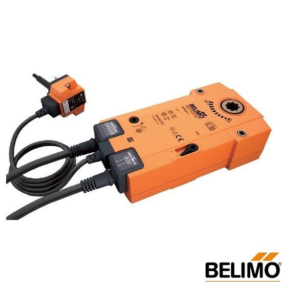 Електропривод вогнезатримуючих клапанів Belimo(Белімо) BFN230-T