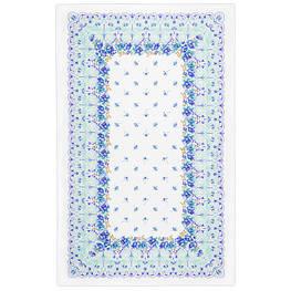 Скатерти хлопковые прамоугольные 144х240